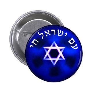 Am Yisrael Chai Pin