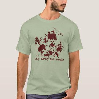 Am Zombie T-Shirt
