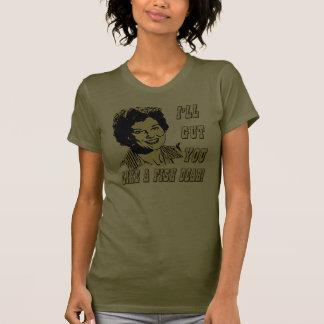 Ama de casa psica camisetas