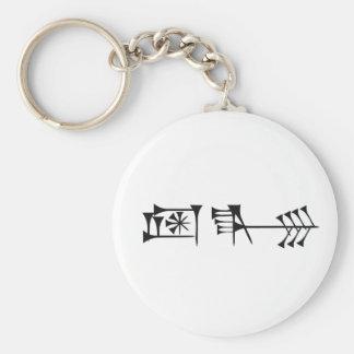 Ama-gi Keychain