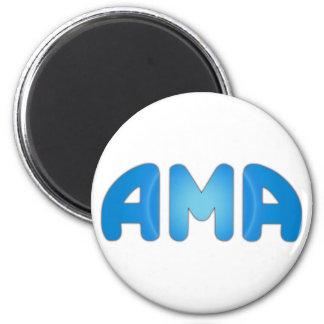AMA FRIDGE MAGNETS
