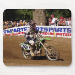 AMA motocross Mouse Pads