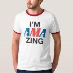AMA-Zing Tee Shirt