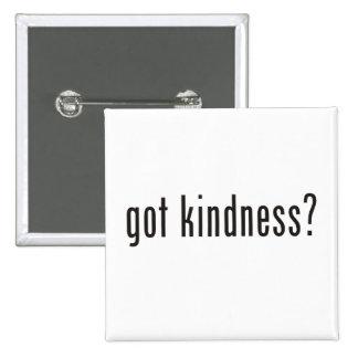 ¿amabilidad conseguida? pins