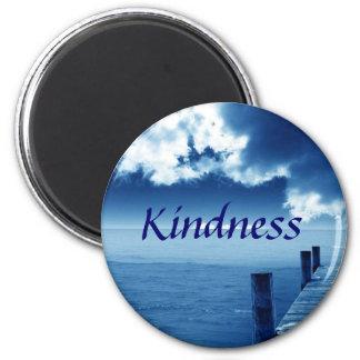 Amabilidad Imán Redondo 5 Cm