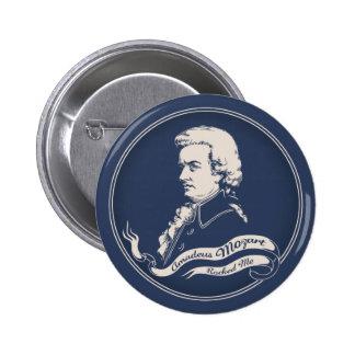 Amadeus me osciló pin