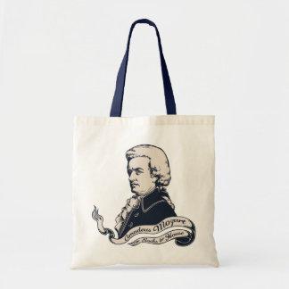 Amadeus oscila la casa bolsa tela barata