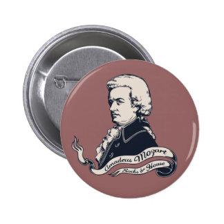 Amadeus oscila la casa pins