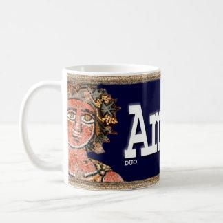 Amadis Duo Coffee Mugs