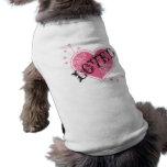 Amado Camiseta De Perro