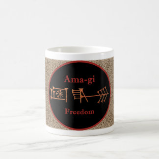 Amagi Copper mug 6