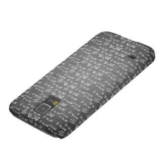 Amagi Galaxy S5 Case