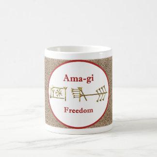 Amagi Gold mug 7