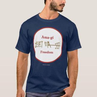 Amagi Gold shirt 3