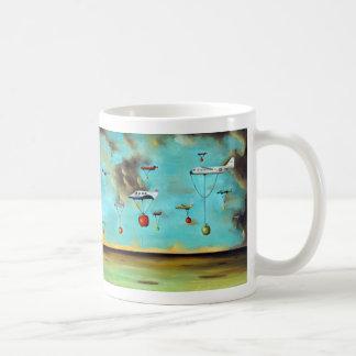 Amaing Race 3 Coffee Mug