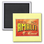 AMALFI 2 INCH SQUARE MAGNET