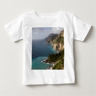 Amalfi Coast Baby T-Shirt