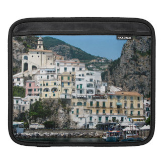Amalfi Coast, Italy iPad Sleeve