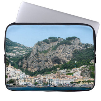 Amalfi Coast, Italy Laptop Sleeve