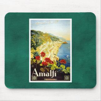 Amalfi Coast, Italy Mouse Pad