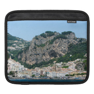 Amalfi Coast, Italy Sleeve For iPads