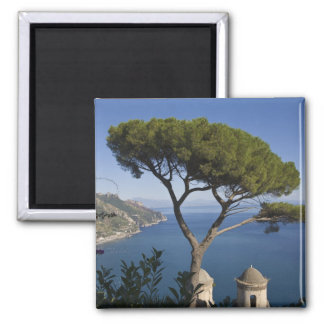 Amalfi coast, Ravello, Campania, Italy Magnets