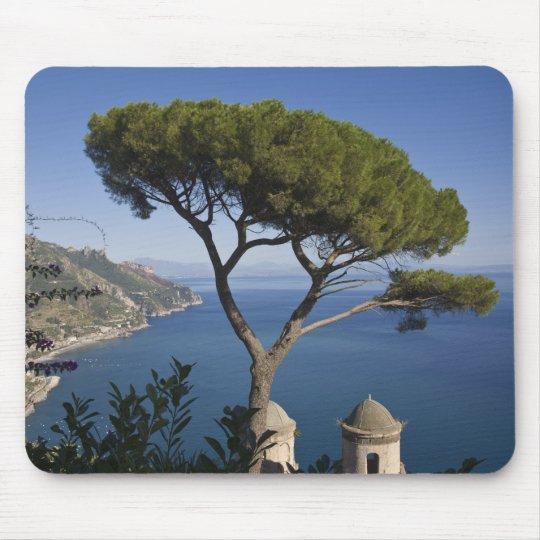Amalfi coast, Ravello, Campania, Italy Mouse Pad