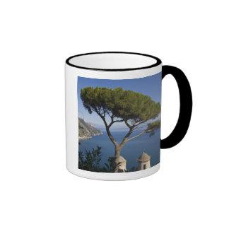 Amalfi coast, Ravello, Campania, Italy Coffee Mugs