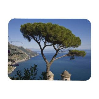 Amalfi coast, Ravello, Campania, Italy Vinyl Magnet