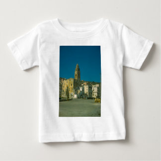 Amalfi coast, Salerno waterfront Baby T-Shirt