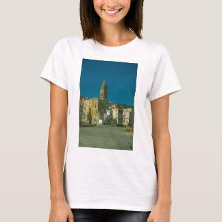 Amalfi coast, Salerno waterfront T-Shirt