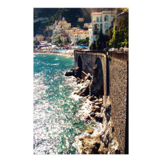 Amalfi Coast Stationery