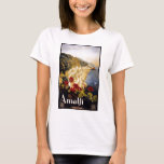 Amalfi Coast T-shirt