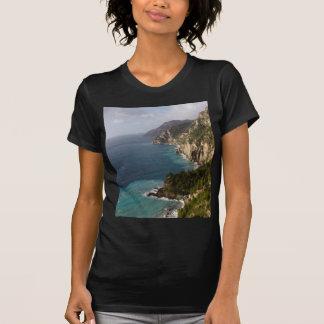 Amalfi Coast Tee Shirt