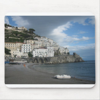 Amalfi drive mouse pad