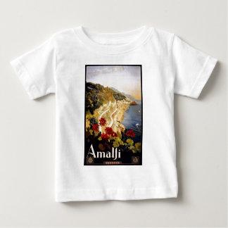 Amalfi, Italia Baby T-Shirt
