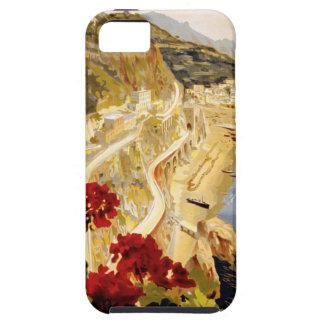 Amalfi, Italia iPhone SE/5/5s Case