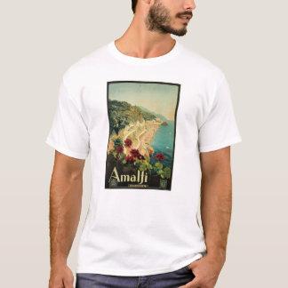 Amalfi Italia Italy Vintage T-Shirt