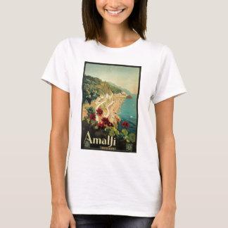 Amalfi Italia T-Shirt