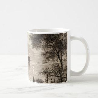 Amalfi Italy 1906 Coffee Mug