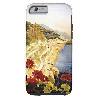 Amalfi Italy iPhone 6/6s, Tough Tough iPhone 6 Case