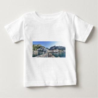 amalfi-italy-port-amalfi-coast-dito baby T-Shirt