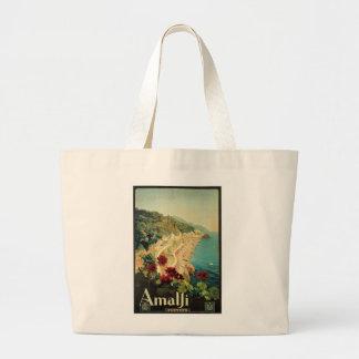 Amalfi Large Tote Bag