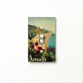 Amalfi Light Switch Cover