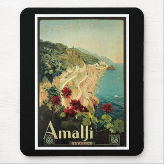 Amalfi Mouse Pad