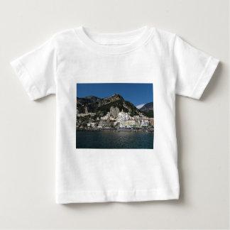 Amalfi, Sea View Baby T-Shirt