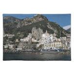 Amalfi, Sea View Place Mat