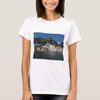 Amalfi, Sea View T-Shirt