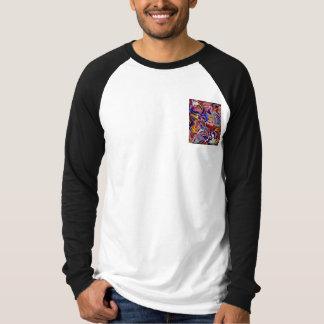 """""""Amalgamation"""" design by Viktor Tilson T-Shirt"""