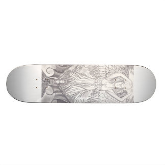 Amalgamation Skateboard